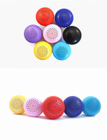Bluetooth speakers Bluetooth speakers small suction cup phone holder creative mini stereo Bluetooth Speaker