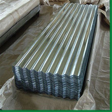 white prepainted corrugated gi color roofing sheets