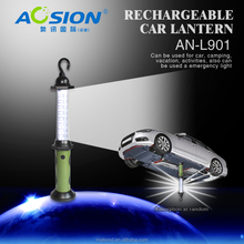 Aosion rechargeable emergency led camping lantern