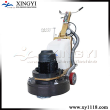 concrete floor resurfacing polisher surface grinding machine