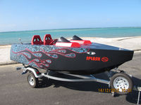 splash boat recreational craft boat for sale outboard engine