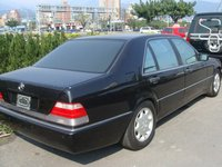 Mercedez Benz Lhd