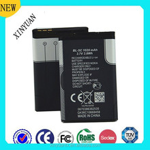 Cell Phone Batteries Nokia for BL-5C