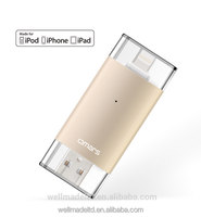 64g iOS Flash Drive for iPhone external storage