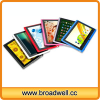 Factory Supply Cheapest Hot Sale Allwinner A33 7 inch Android 4.4 Tablet Computer