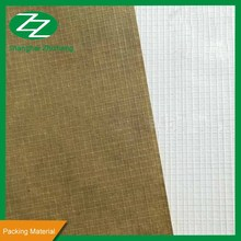 Eco Friendly Recycle White and Brown Kraft Paper Roll Made In China
