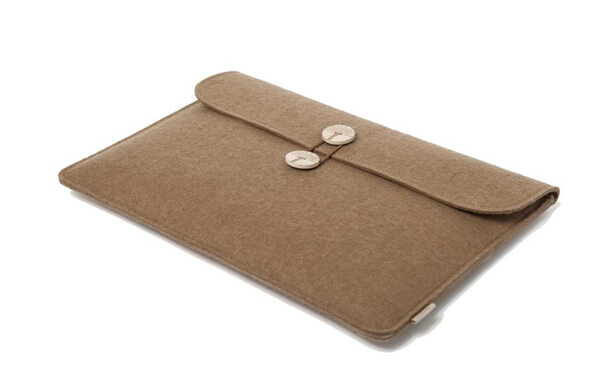 13inch Wool Felt Tablet PC Laptop Cases