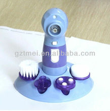 4 in 1 home use facial beauty massage device