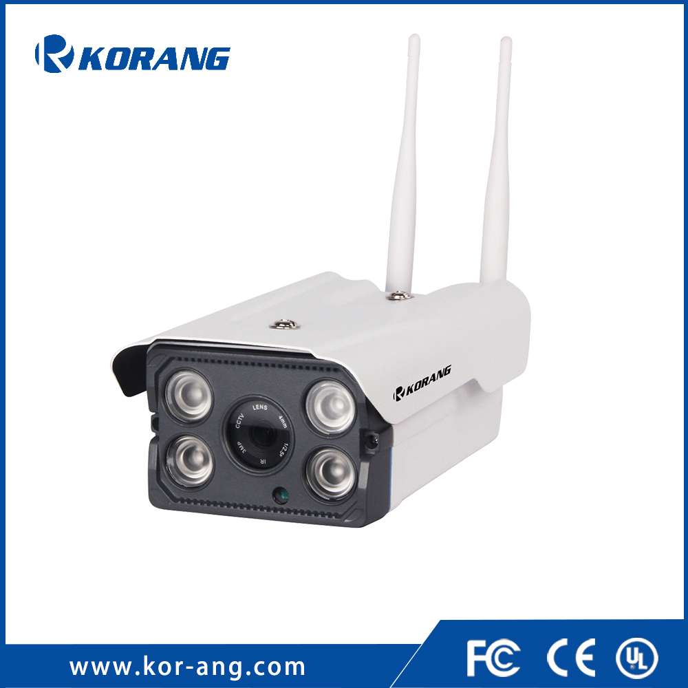 1080P Outdoor HD Security Wifi IP Camera 2.0 Megapixel Waterproof Infrared CCTV Security Camera System