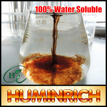"""HuminRich"" Shenyang 65% Active Humic Acid Product Black Soil"