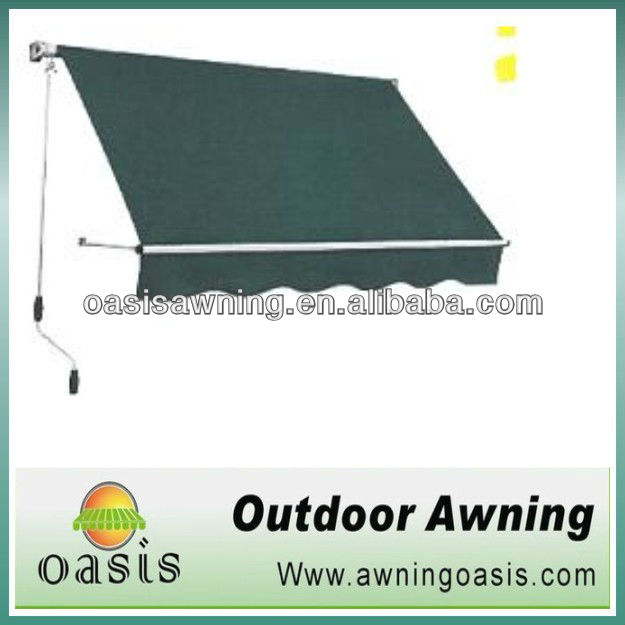 3m*2m folding window shelter