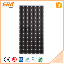 Hot selling factory price energy-saving 200w solar panel mono