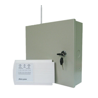 Heiman HM-816 AC power electrical alarm control panel box