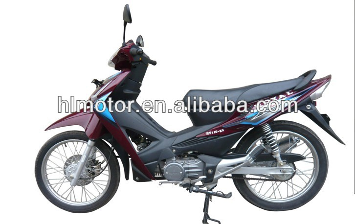 2014 new Cheap 110cc auto clutch 4 stroke ROYAL cub motorcycle