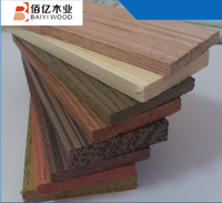 larch laminated scantling