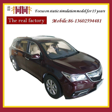 1:18 car small scale alloy model collection