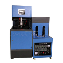 PET blowing machine for 5 gallon plastic bottles, high- quality to blow PET preform.