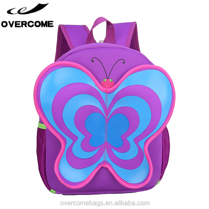 Little Girls Backpacks For Children, Children's Animal Backpacks, Backpack Child