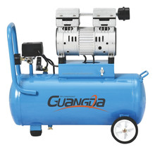 30L 0.75KW Oil Free Air Compressor GDG30