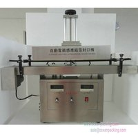 GLF-1800 mini size continuous sealer for jars
