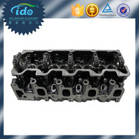 8 valve engine Cylinder head for VW Taro 2L 11101-59121