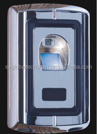Door Access- Fingerprint Access Control F007