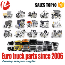 Rolie Truck Spare Parts European Truck One-stop Supply High Quality Truck Parts
