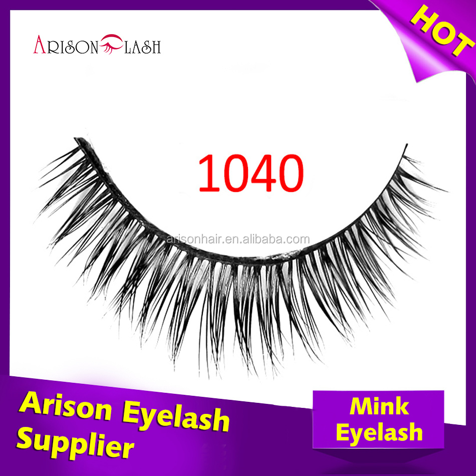 OEM Factory Wholesale False Eyelashes High Quality Strip Real Mink Hair Eye Lashes Custom Private Label Eyelash Packaging