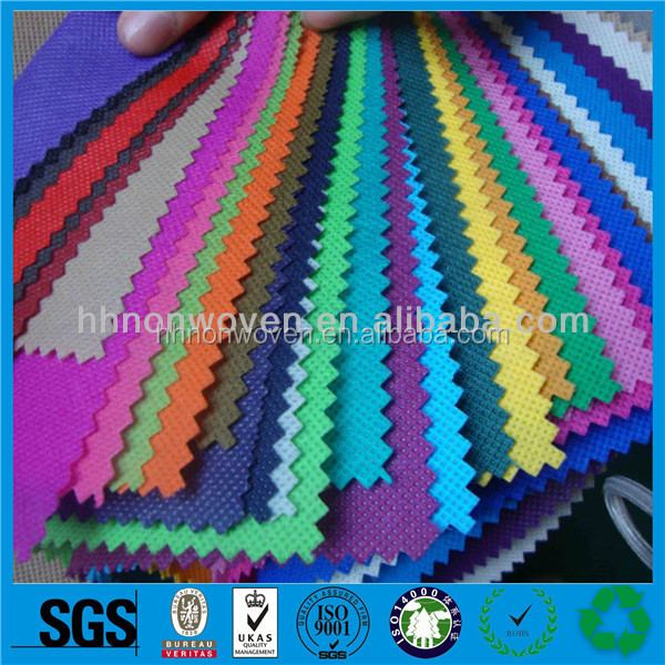 High tensile fresh PP spunbond Nonwoven fabric