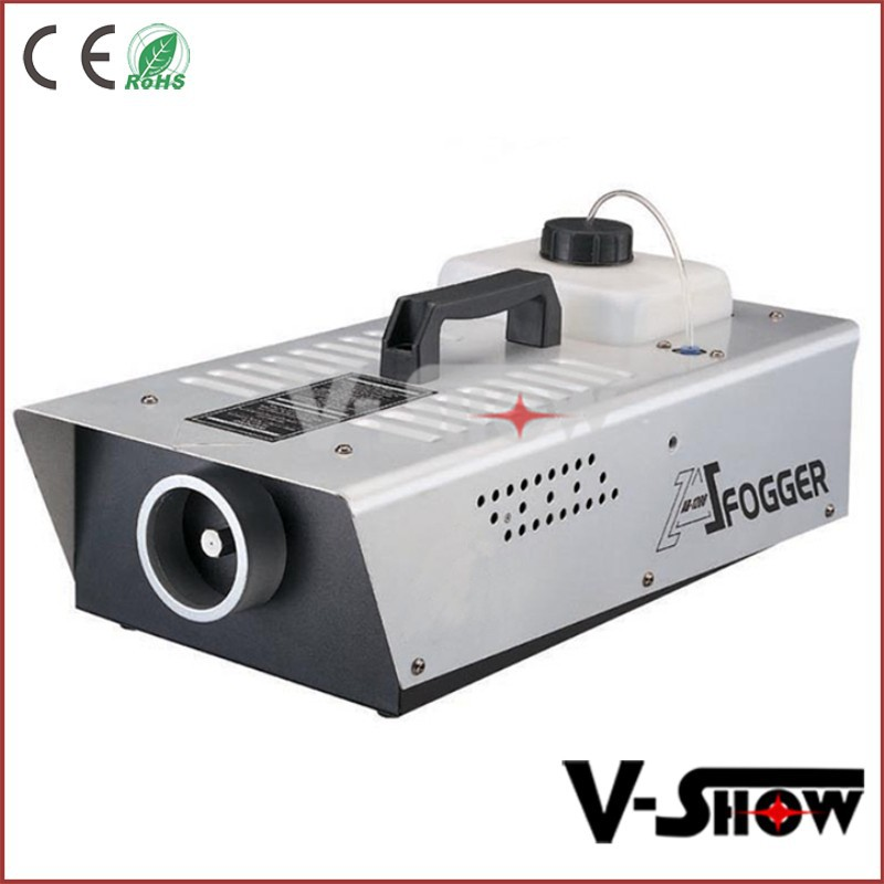 FOGGING MACHINE 1200W SMOKE GENERATOR MACHINE SMOKE MACHINE FOR WEDDING