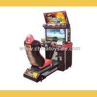 Promotional Arcade Fast Racing Car Games