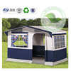 Little Store Fabric House PVC Tarpaulin Cover Maker