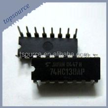 Silicon single chip CMOS digital integrated circuit 74HC138AP