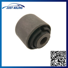 Rubber bushing for shock absorber HAB-085