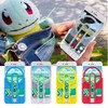Pokemon Cell Phone Case for Invisible Pokemon Monsters Sight Pokemon for iPhone