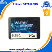Wholesale 2.5 inch SM2246EN SATAIII 240gb external hard disk ssd