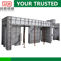 insulated corrugated aluminum roof panels aluminum composite panel formwork