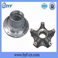 Brake Drum For Axle