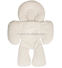 Free sample head and body support pillow baby for Car Seat and Stroller