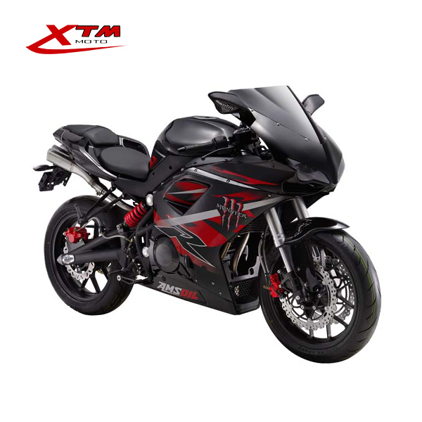 2017 new 400cc adult china sport motorcycle