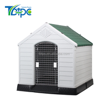 Cheap Big Plastic Dog Kennel Large Outdoor Dog House For Sale