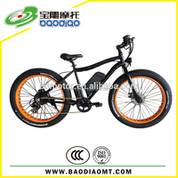Wuxi Baodiao 500W Ebikes Models Sport Power Road E Bike Chinese Electric Bicycles Speed Bikes for Sale Chinese Power Bikes