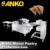 Anko Small Scale Electric Stainless Steel Kibbi Mosul Making Machine