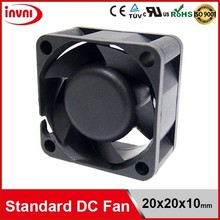 Standard SUNON Maglev 2010 20x20 20mm 5V Mini Brushless DC Axial Flow Mini Computer Cooling Fan 20x20x10mm (MC20100V1-0000-A99)