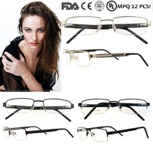 Latest branded titanium see eyewear spectacle frame