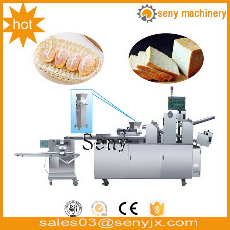 High effective new arrival arabic bread factory equipment