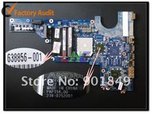 638856-001 G4/G7 AMD GM laptop motherboard 100% tested in good condition 30 days warranty