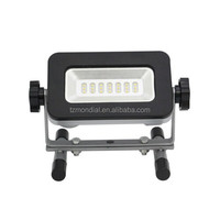 New Design 10W Rechargeable led Work floodlight with High Lumen