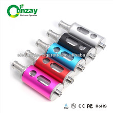 2014 newest 1100mah battery with X10 best atomizer ego k electronic cigarette e-cig ce4 ce5 ce6