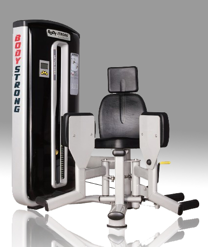 Commercial strength exercise machine/BS-018 Inner Thigh Adductor
